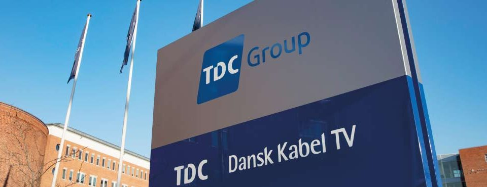 TDC group bruger Capmons programmer