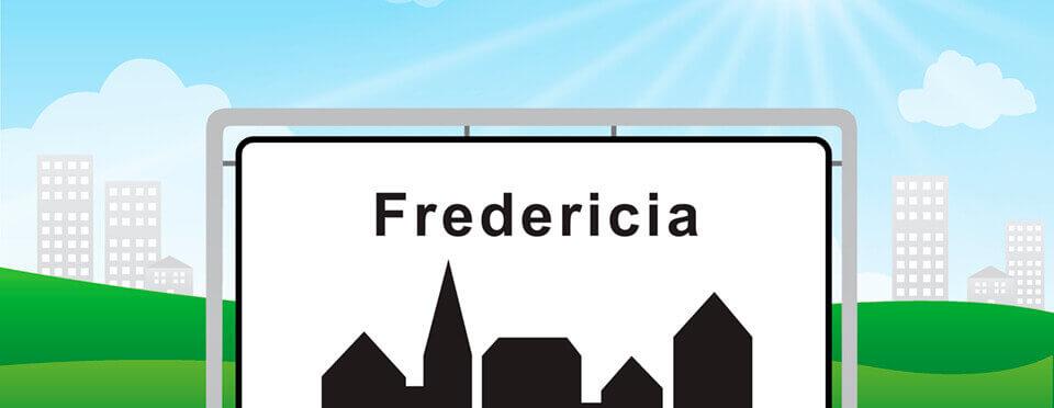 Fredericia Kommune er GDPR compliant med CapStash løsningen fra CapMon
